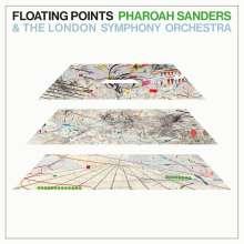 Pharoah Sanders (geb. 1940): Promises, LP