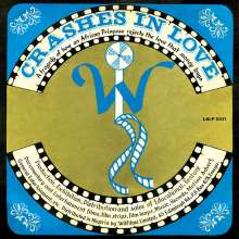 William Onyeabor: Crashes In Love (Version 1) (remastered), LP