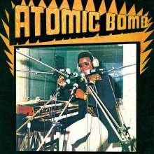 William Onyeabor: Atomic Bomb (remastered), LP