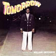 William Onyeabor: Tomorrow (remastered), LP
