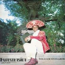 William Onyeabor: Hypertension (remastered), LP