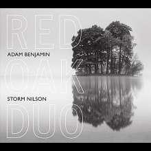 Red Oak Duo: Red Oak Duo, CD