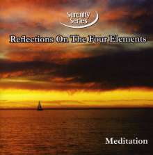 Reflections On The Four.., CD