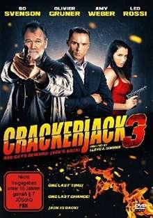 Crackerjack 3, DVD