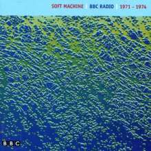 Soft Machine: BBC Radio Sessions Vol.2: 1971-1974, 2 CDs