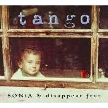 Disappear Fear: Tango, CD