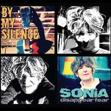 Disappear Fear: By My Silence, CD