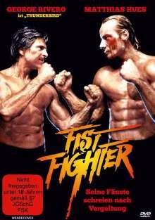 Fist Fighter, DVD