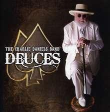 Charlie Daniels: Deuces, CD