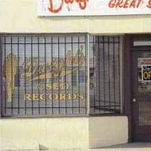 Dwight Yoakam: Dwight's Used Records, CD
