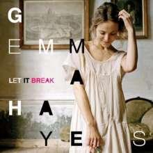 Gemma Hayes: Let It Break, CD