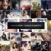 Thea Gilmore: Ghosts & Graffiti, CD
