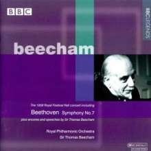 Thomas Beecham - Royal Festival Hall Recording 1959, CD
