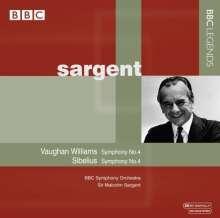 Malcolm Sargent dirigiert, CD