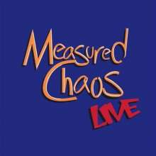 Measured Chaos: Live, CD