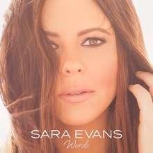 Sara Evans: Words, CD