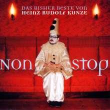 Heinz Rudolf Kunze: Nonstop - Das bisher Beste von Heinz Rudolf Kunze, CD