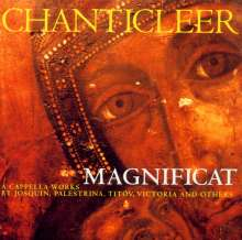 Chanticleer - Magnificat, CD