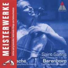 Jacqueline du Pre spielt Cellokonzerte, CD