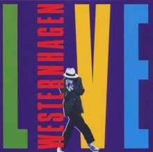Westernhagen: Live, 2 CDs