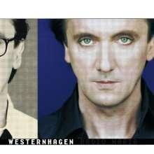Westernhagen: Radio Maria, CD