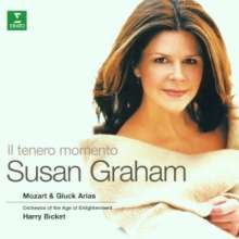 Susan Graham - Il Tenero Momento, CD