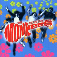 The Monkees: The Definitive Monkees, CD