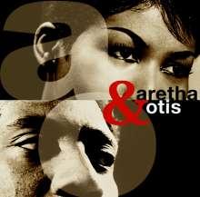 Aretha Franklin & Otis Redding: Aretha & Otis, 2 CDs