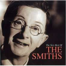The Smiths: The Very Best Of The Smiths, CD