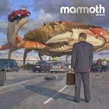 Mammoth WVH: Mammoth WVH, CD