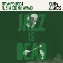 Roy Ayers (geb. 1940): Jazz Is Dead 2, CD