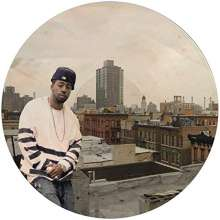 Roc Marciano: Marcberg (10th Anniversary) (Picture Disc), 2 LPs