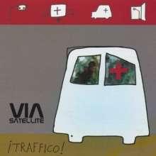 Via Satellite: !Traffico!, CD