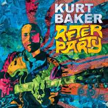 Kurt Baker: After Party, LP