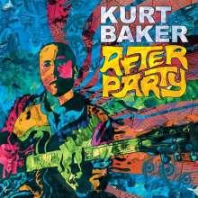 Kurt Baker: After Party, CD