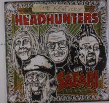 Kentucky Headhunters: On Safari, LP