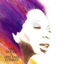 Nina Simone (1933-2003): A Very Rare Evening (Limited-Edition), LP