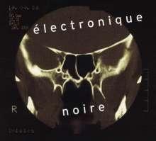 Eivind Aarset (geb. 1961): Electronique Noire, CD