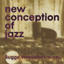 Bugge Wesseltoft (geb. 1964): New Conception Of Jazz (200g) (20th-Anniversary-Edition), 2 LPs