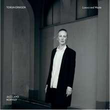 Torun Eriksen (geb. 1977): Luxury And Waste, CD