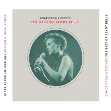 Beady Belle: Songs From A Decade: The Best Of Beady Belle, 3 CDs