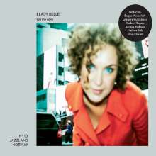 Beady Belle: On My Own, CD