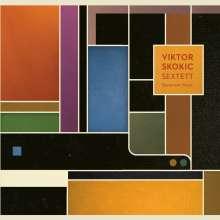 Viktor Skokic: Sextett Basement Music, CD