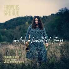 Frøydis Gorud: End Of A Beautiful Story, CD