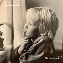 Ivan Blomqvist: Nu Minns Jag, CD