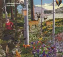 Siril Malmedal Hauge (geb. 1992): Slowly Slowly, CD