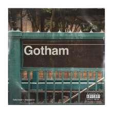 Gotham (Talib Kweli & Diamond D): Gotham, CD