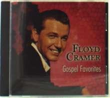 Floyd Cramer: Gospel Favorites, CD