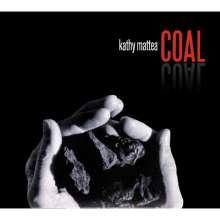 Kathy Mattea: Coal, CD