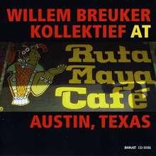 Willem Breuker (1944-2010): At Ruta Maya Cafe, CD